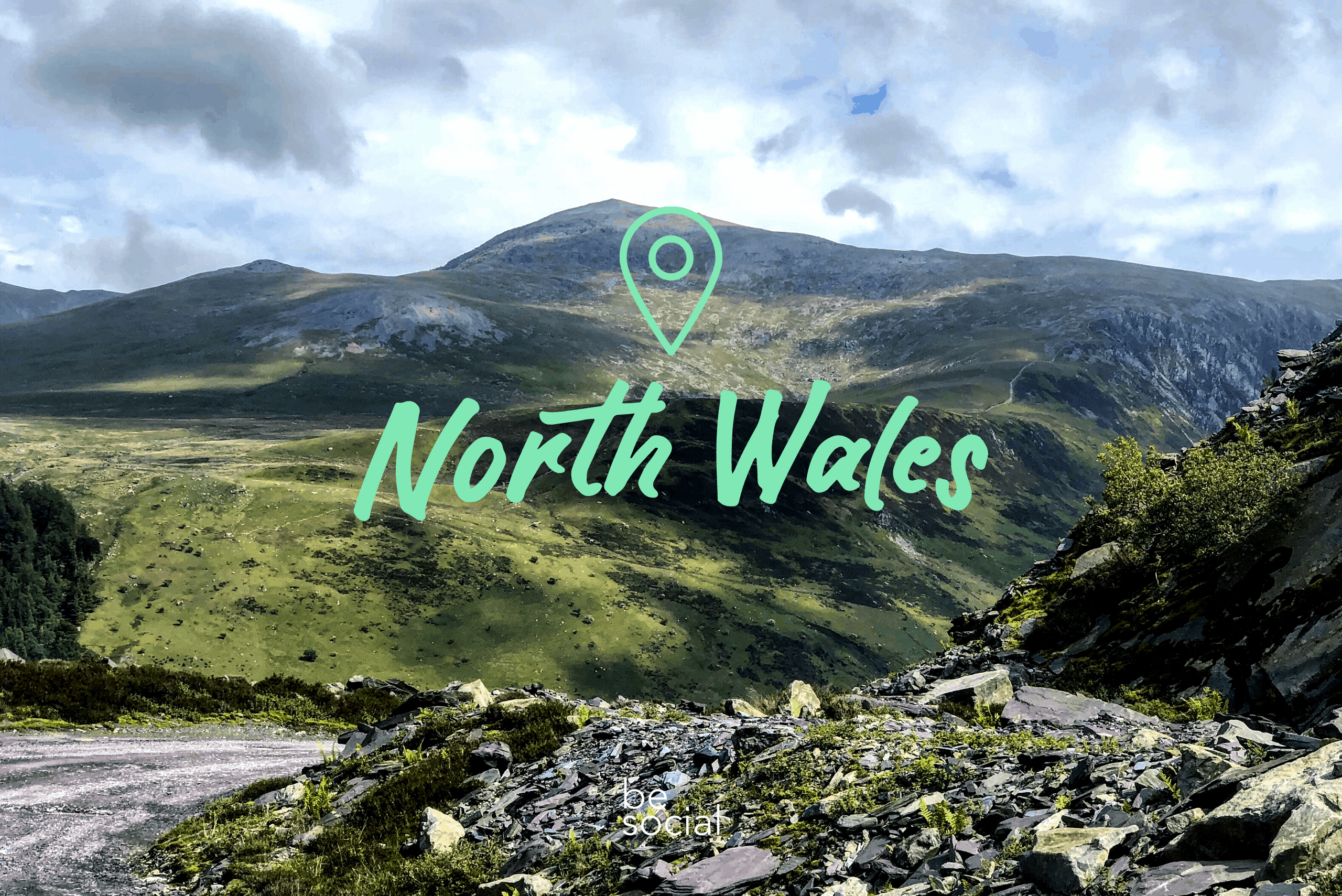 North Wales Mountains